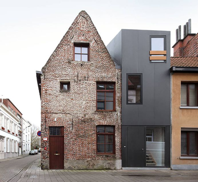 Interior Design Vs Architecture Reddit: Craftsman Home Vs. Modern Home. Both Have A Different