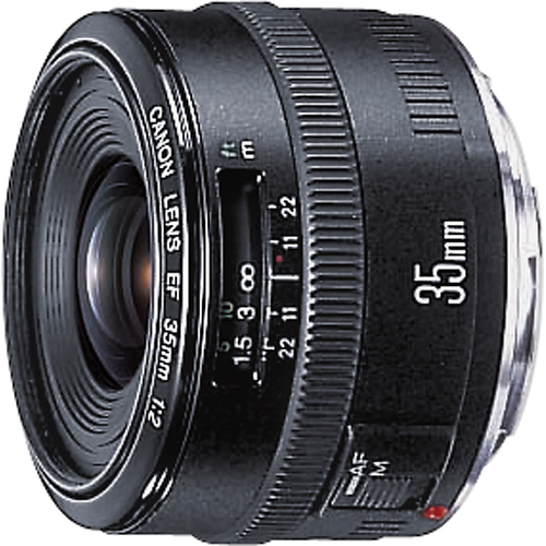 Best Buy Canon Ef 35mm F 2 Wide Angle Lens Black 2507a002 Canon Camera Models 35mm Digital Camera Dslr Quotes