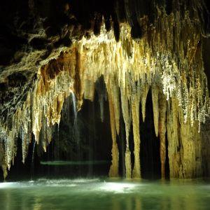 Rio Secreto: Mystical Underworld of the Riviera Maya Mexico