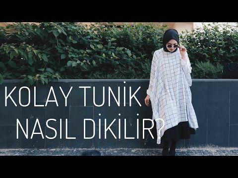 102aa6a01d716 YENİ BAŞLAYANLARA: Pratik Maksi Elbise Kesimi ve Dikimi - YouTube ...