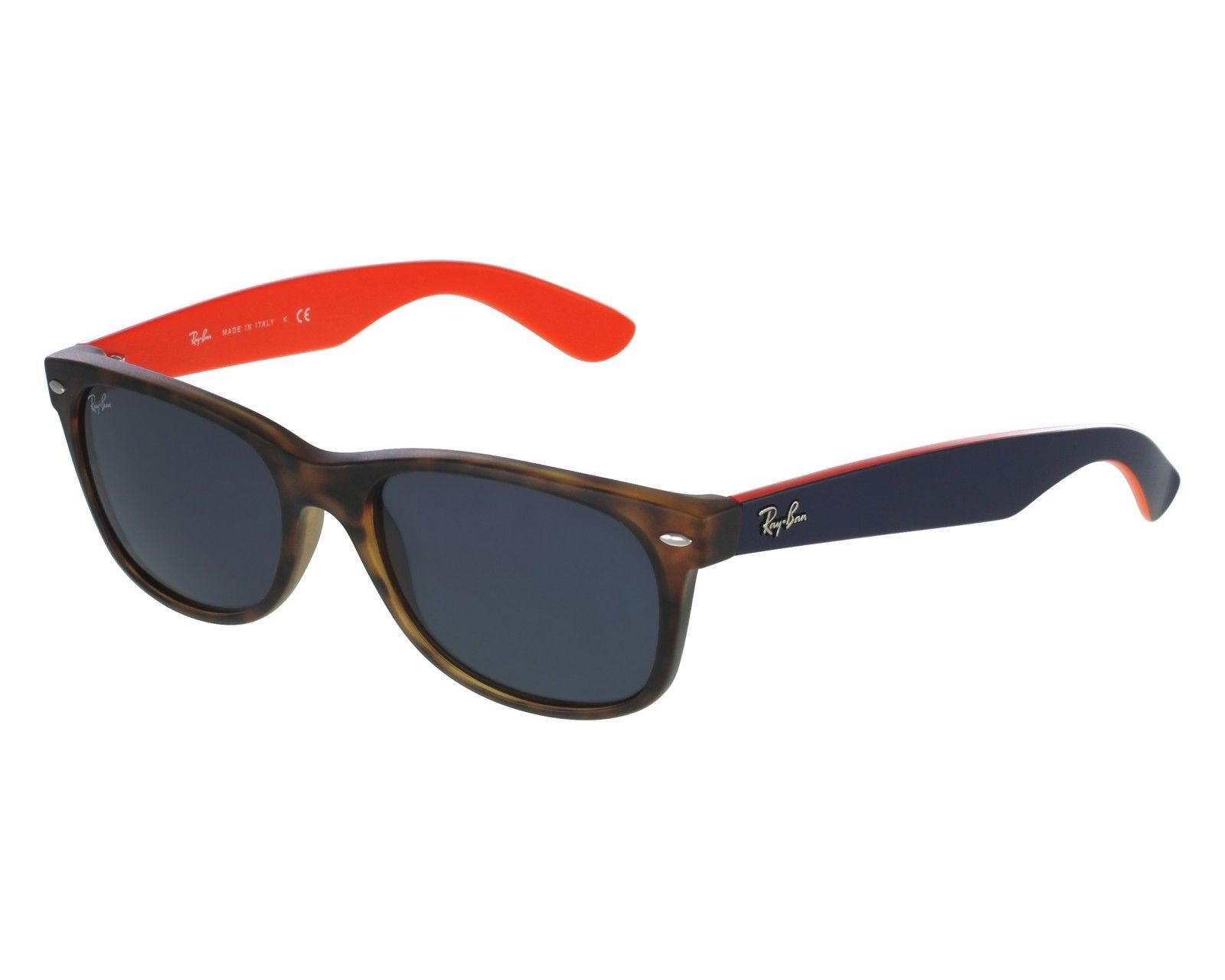 Lunettes Ray-Ban RB2132 6180/R5 - Cat.3 MJ6FxapL4