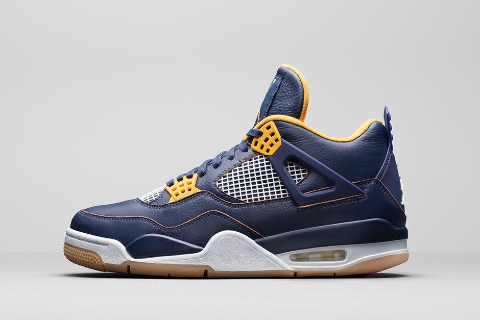 "Air Jordan Retro ""Dunk From Above"