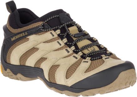 great deals performance sportswear beautiful design Merrell Men's Chameleon 7 Stretch Hiking Shoes Kelp 12 ...