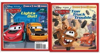 Pixar Tow Truck Trouble/Lights Out!