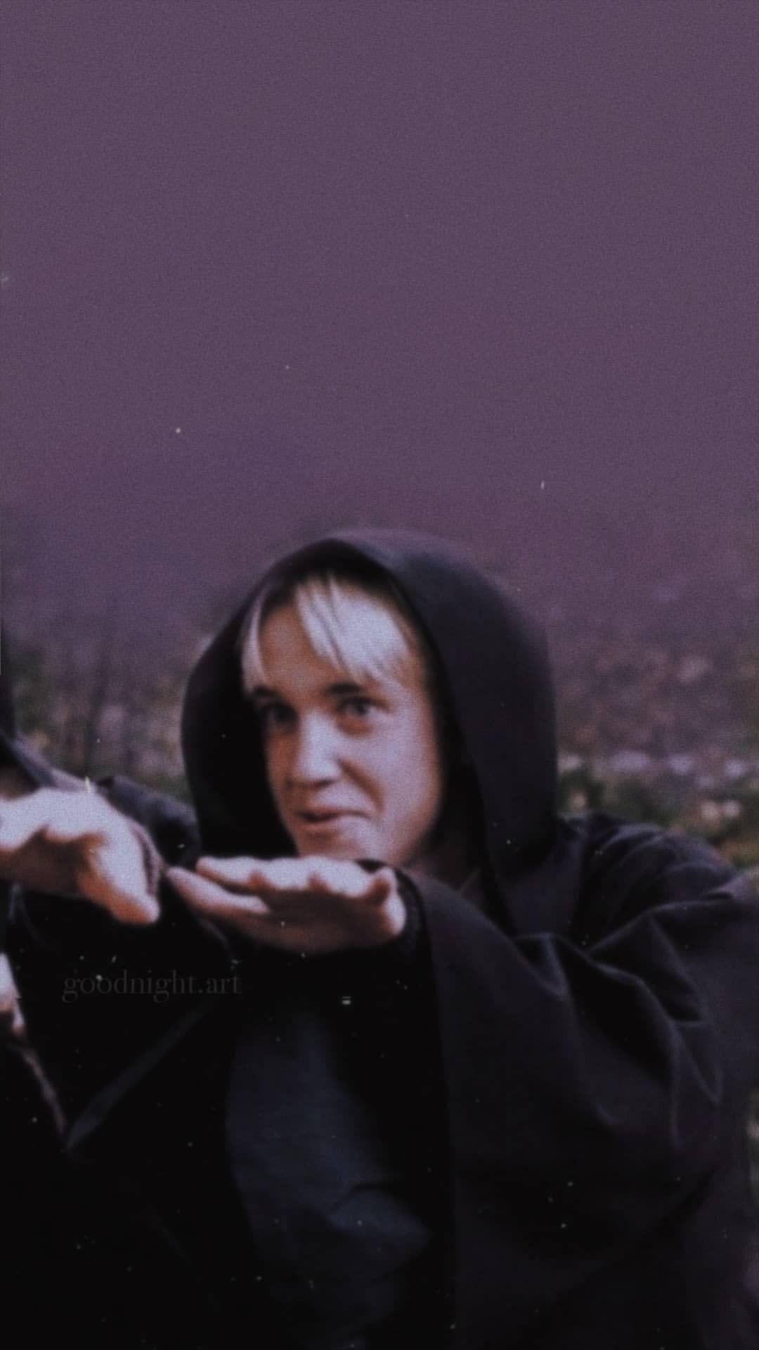Ecran De Verrouillage Draco Malfoy In 2020 Draco Harry Potter Harry Draco Harry Potter Draco Malfoy