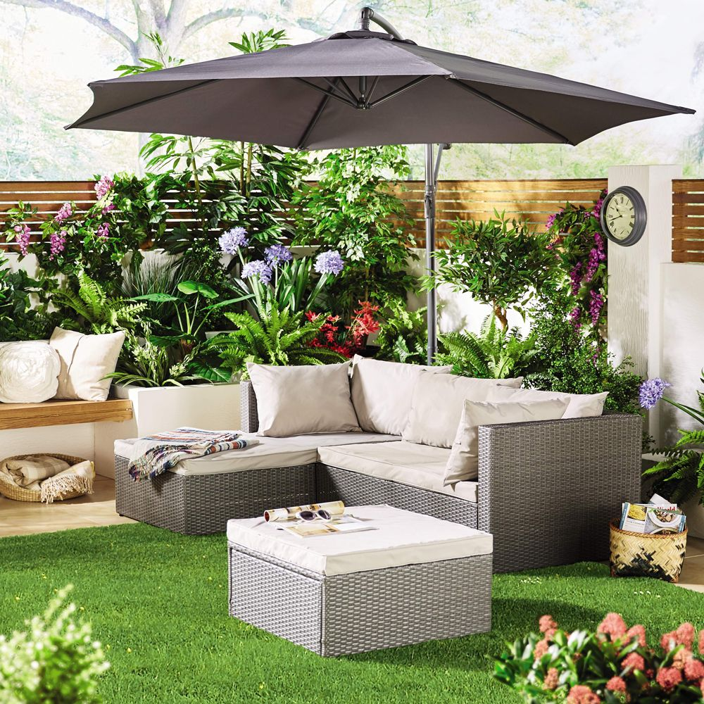 Can you afford to miss this Aldi garden furniture range