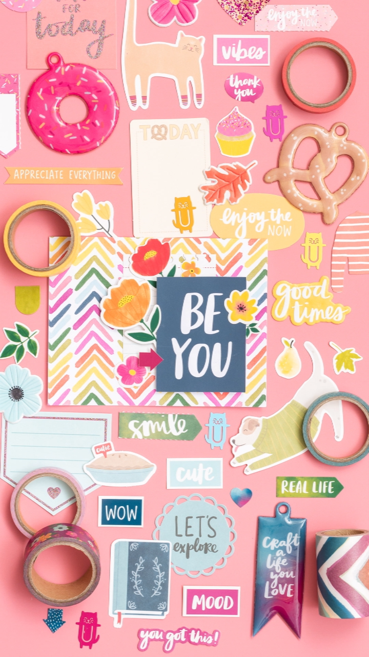 Say Hello to Amy Tangerine's Newest Collection: Slice of Life
