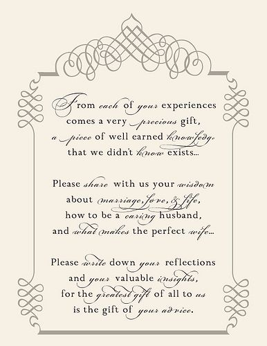 Free Printable Wedding Stationery, Guest Book click on link to - guest book template