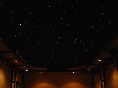 StarPak 48 Star Ceiling Fiber Optic Lighting Cable