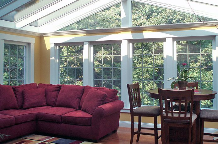 Sun Room Additions | MA Sunrooms, Sunroom Additions, New England Four  Season Sun-