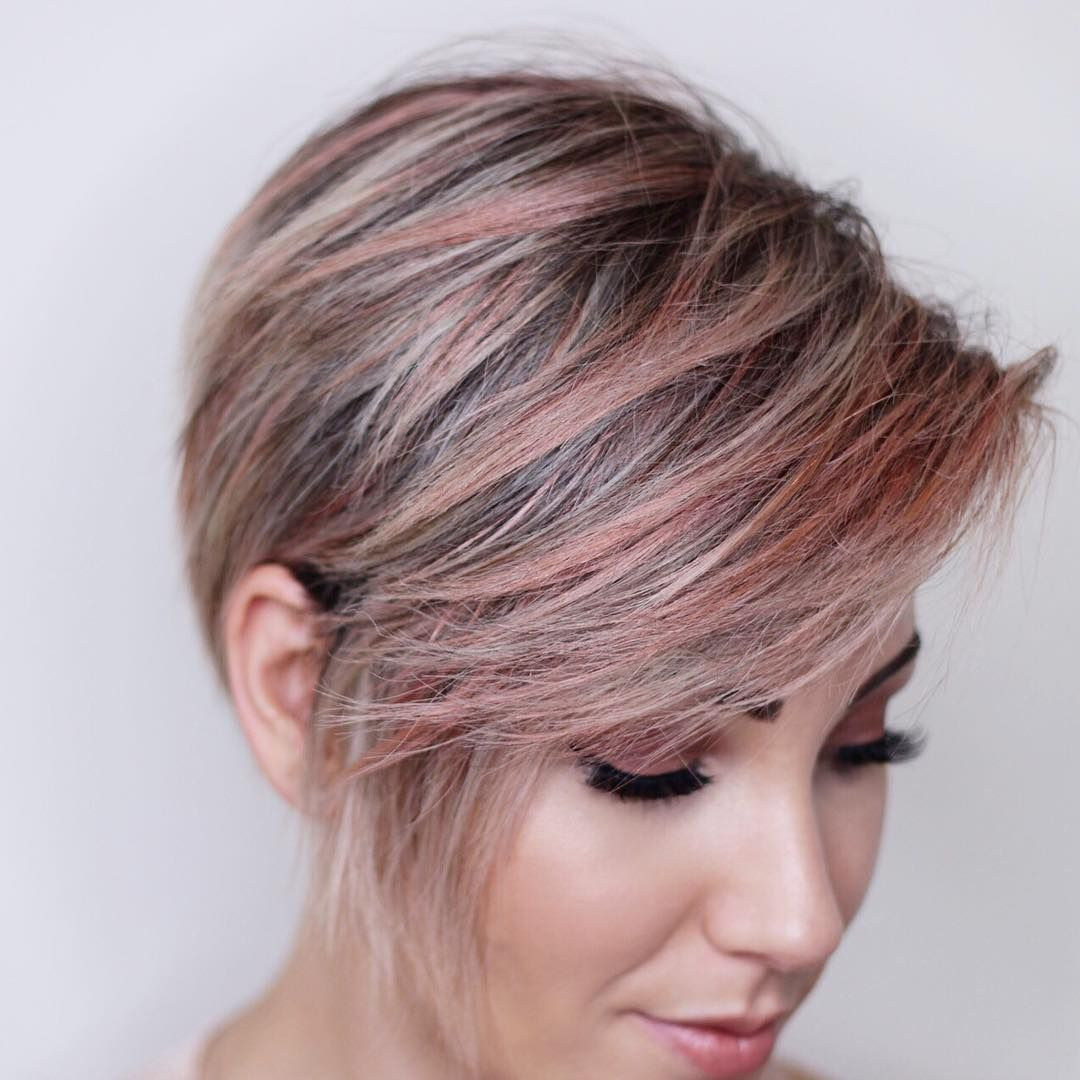 Latest Bob Hairstyles for Short Hair Women Short Haircut Trends