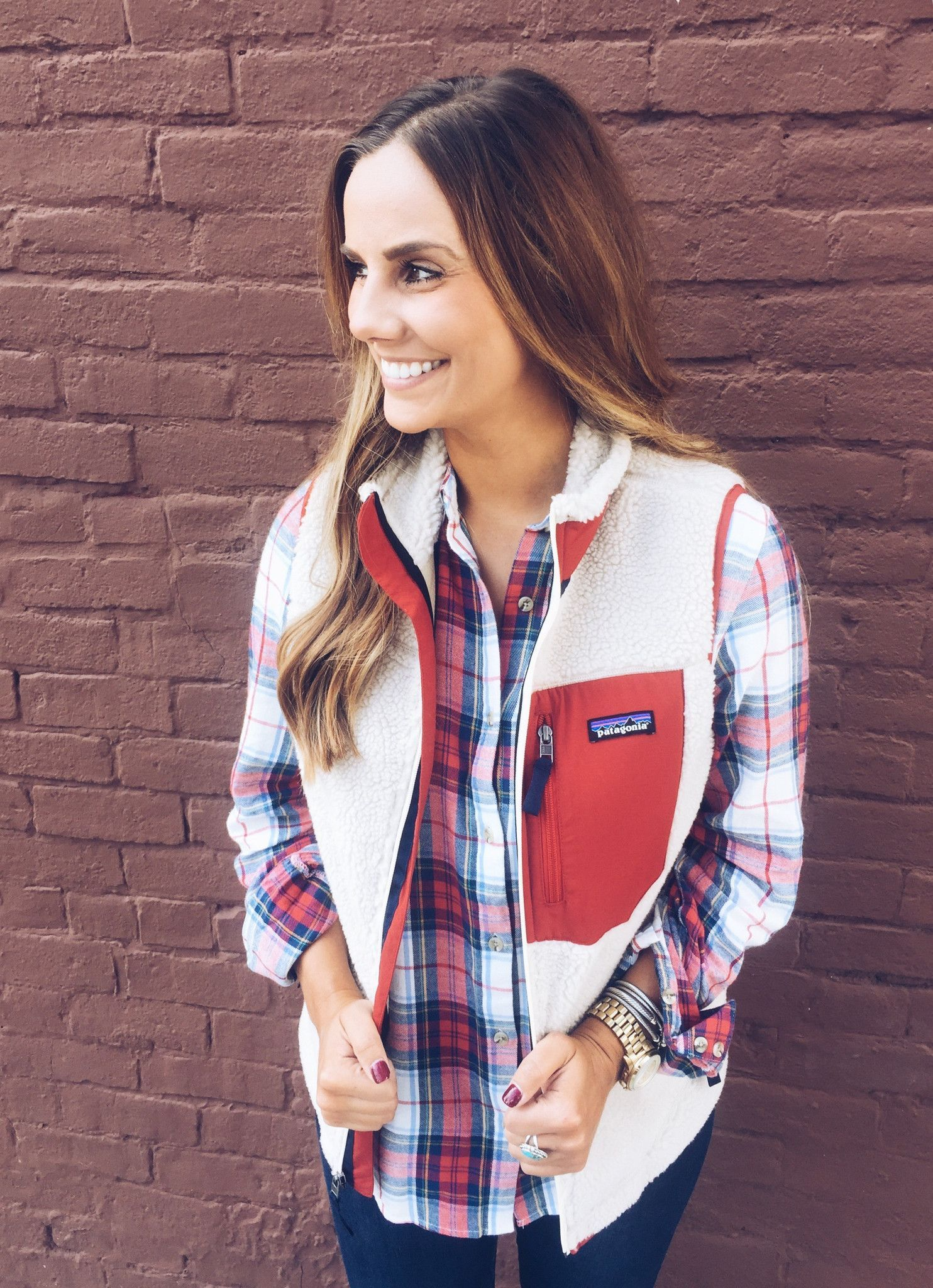 c00a0a21c59 Patagonia Women s Classic Retro-X Fleece Vest from Shop Southern Roots TX