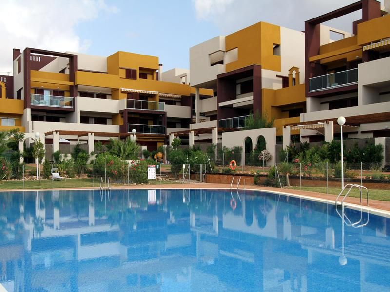 Orihuela Costa Nieuwbouw