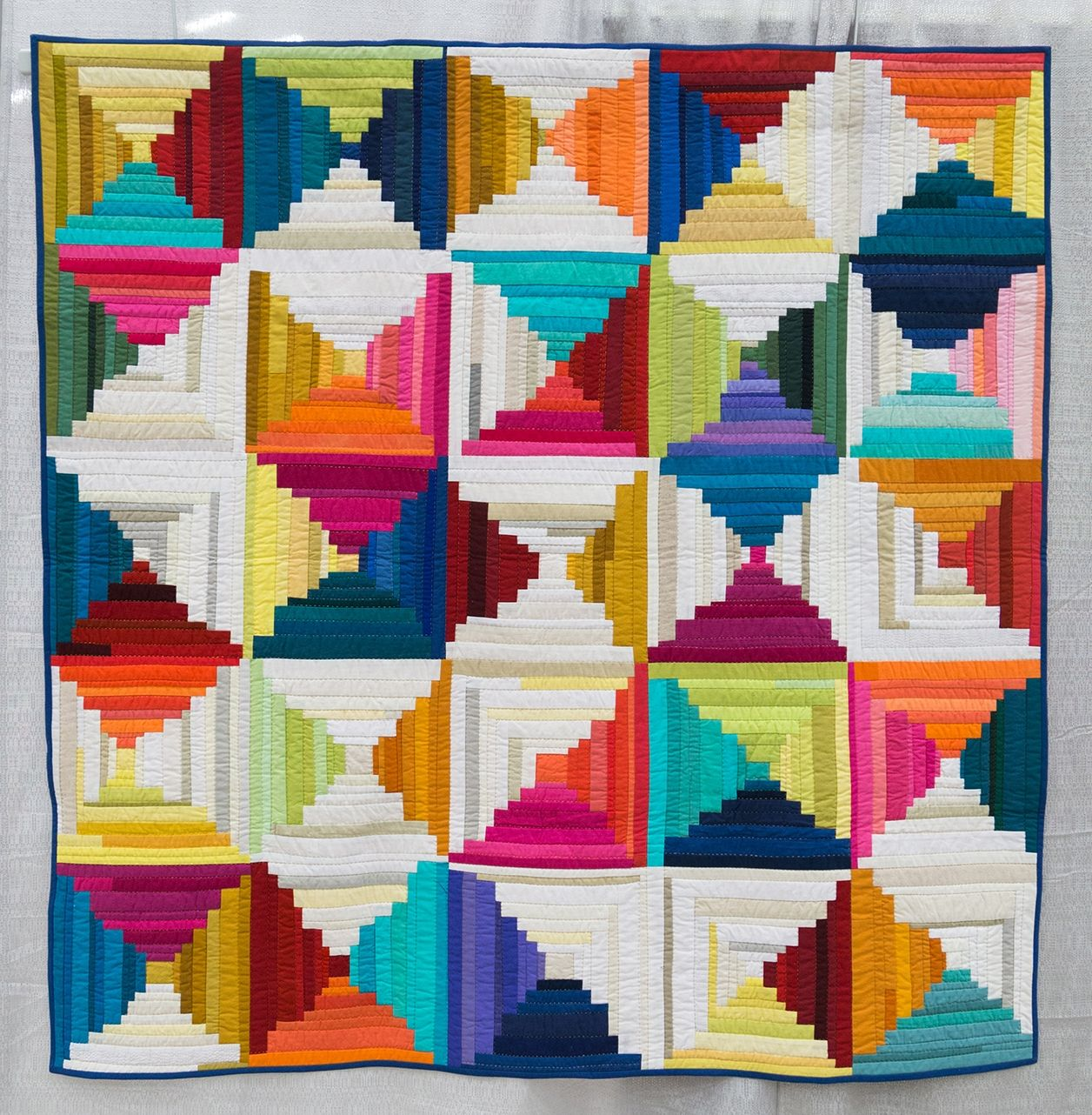 Gallery The Modern Quilt Guild Modern Quilts Quilts