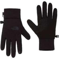 Photo of Thenorthface men's fleece gloves with touchscreen function Etip Glove M, size M in Tnf Black, size