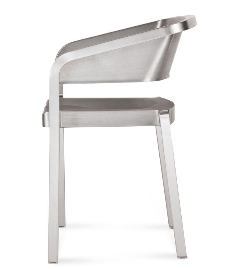 jean nouvel: (hotel sofitel) so so chair for emeco