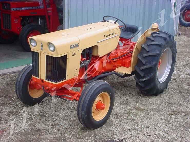 Case Gas Tractor : Jj riverside mfg ltd case b gas rebuilt tractor