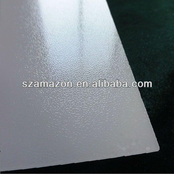 Light Diffuser Panels   pmma conduit panneau ps plaque diffuseur de
