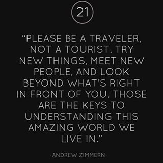 18 Inspirational Travel Quotes That'll Have You Packing Your Bags