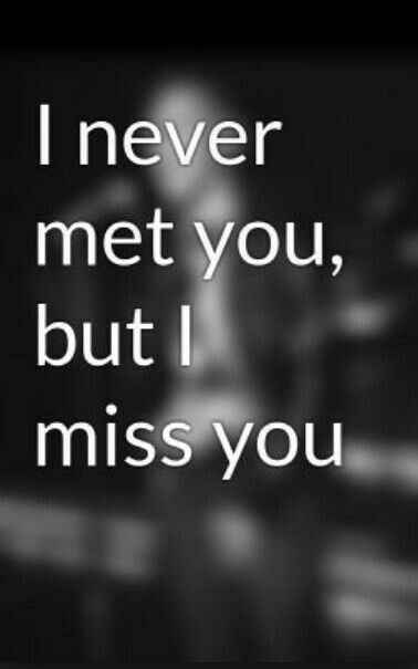 I Miss You With All My Heart Ttc Miscarriage Quotes Quotes