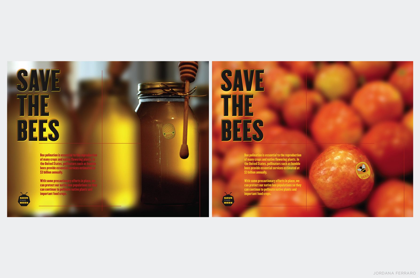 Save The Bees Campaign Postcards Save The Bees Bee Postcard