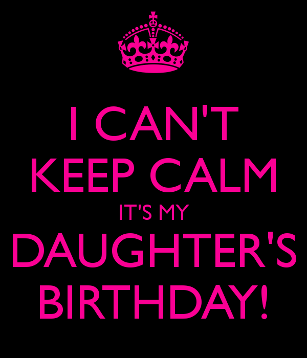 Today I Celebrate My Baby Girl On This Amazing Morning Happy 10th