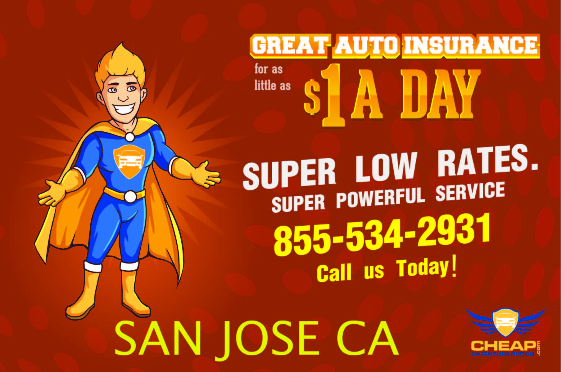 Are you still over paying on car insurance in san jose ca