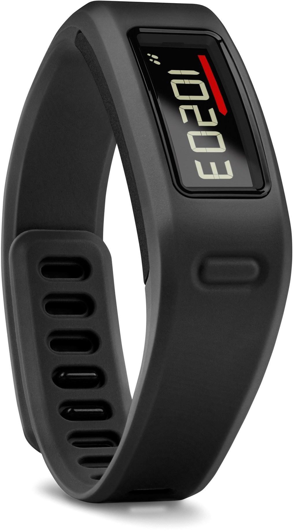 Garmin Vivofit Wireless Activity Tracker Rei Co Op Garmin Fitness Tracker Band Workout Garmin Vivofit