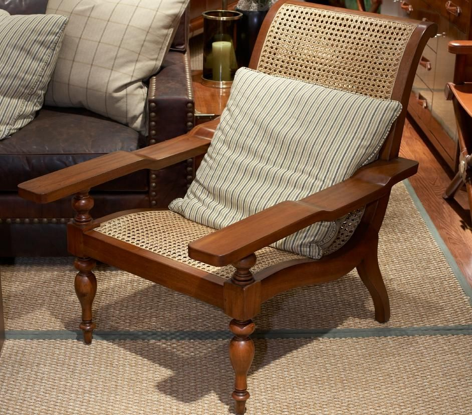 Ralph Lauren Cape Lodge Plantation Chair...50 OFF 2