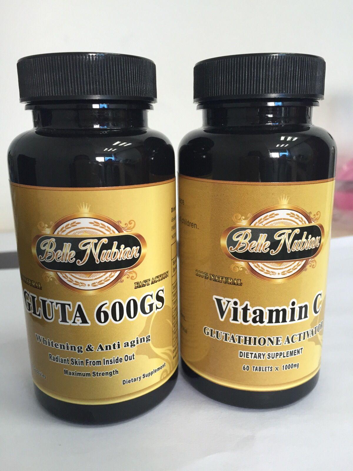 Pin on Belle nubian glutathione pills