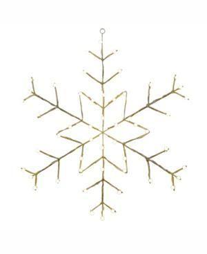 Snowflake Craft #outfitweihnachtsmarkt