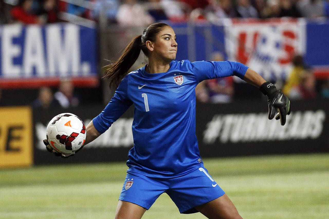 Hope Solo: My Story Young Readers Edition by Hope Solo