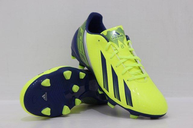 Adidas F10 Trx Fg El Adidas Sepatu