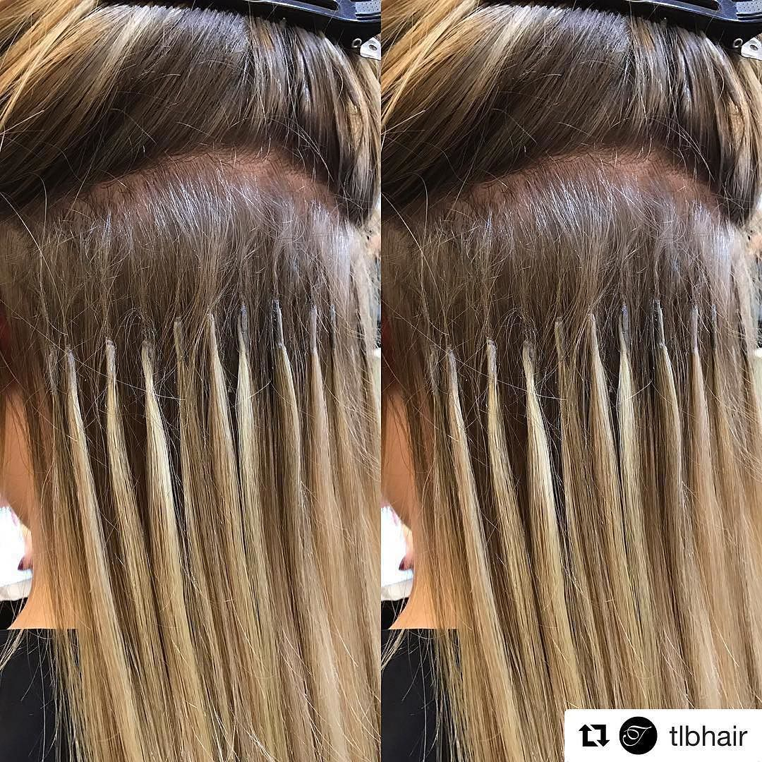 Repost tlbhair This is how your extensions should look