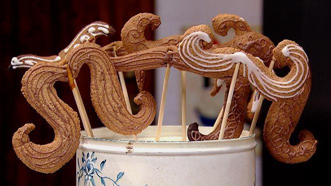 Snorrenkoekjes - Rudolph's Bakery   24Kitchen