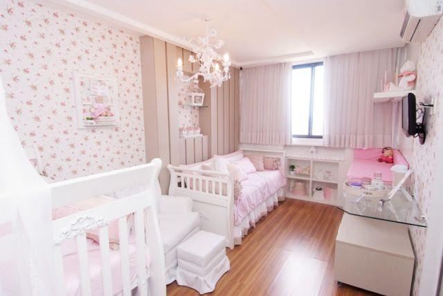 Dormitorios para bebes dormitorio bebe pinterest - Dibujos para habitaciones de bebe ...