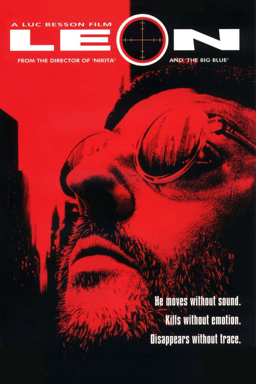 Movie Review Leon The Professional 1994 The Professional Movie Full Movies Full Movies Online Free