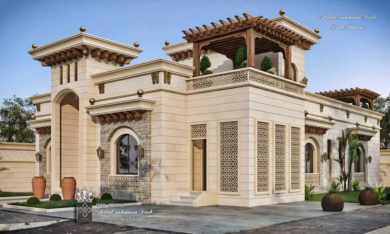 Come and design your villa or building hotel interior decor exterior with us we have fantastic architectural designs plans will also dieb studio abdulrahmandieb on pinterest rh