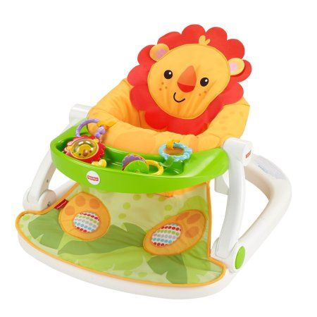 Baby Fisher Price Baby Booster Seat Soothing Baby
