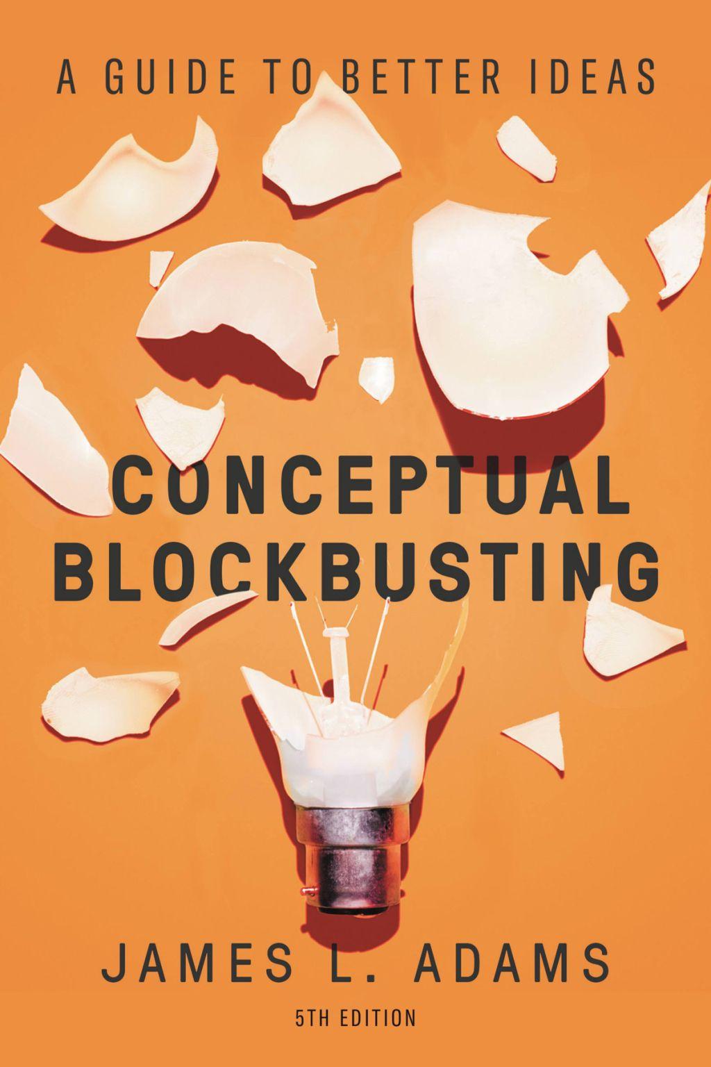 Conceptual Blockbusting (eBook) Free ebooks download