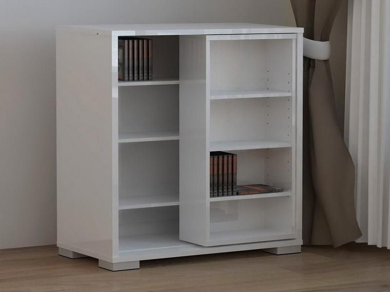 Storage Furniture Living Room. Living Room Builtins Feature By ...