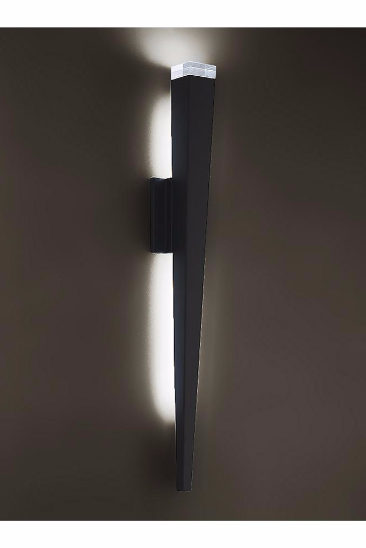 Staff Outdoor Wall Sconce