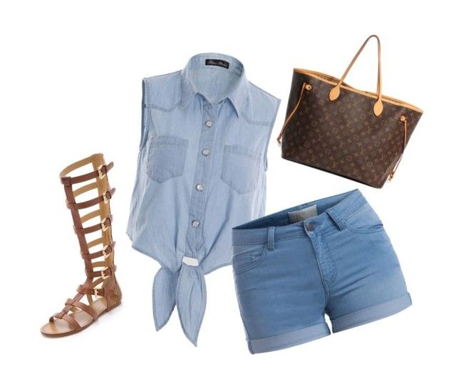 """CB Women #0005"" by christian-bodwin on Polyvore"