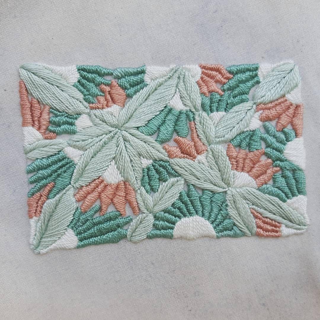 Embroidery hand stitch embroideryyumiko higuchi u alike
