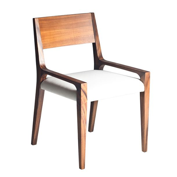 Kitchen Chairs Only: Angie Dining Chair Set Of 2 - Only As Its Named