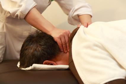 Tuina - Traditional Chinese Massage | Acupressure ...