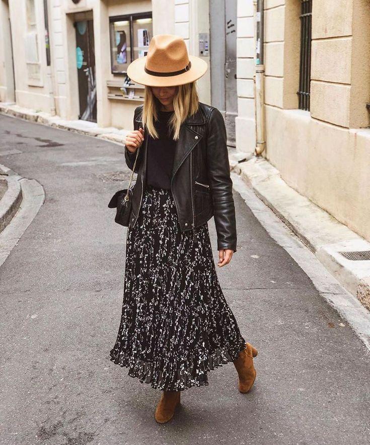 Photo of 30+ belas roupas de outono