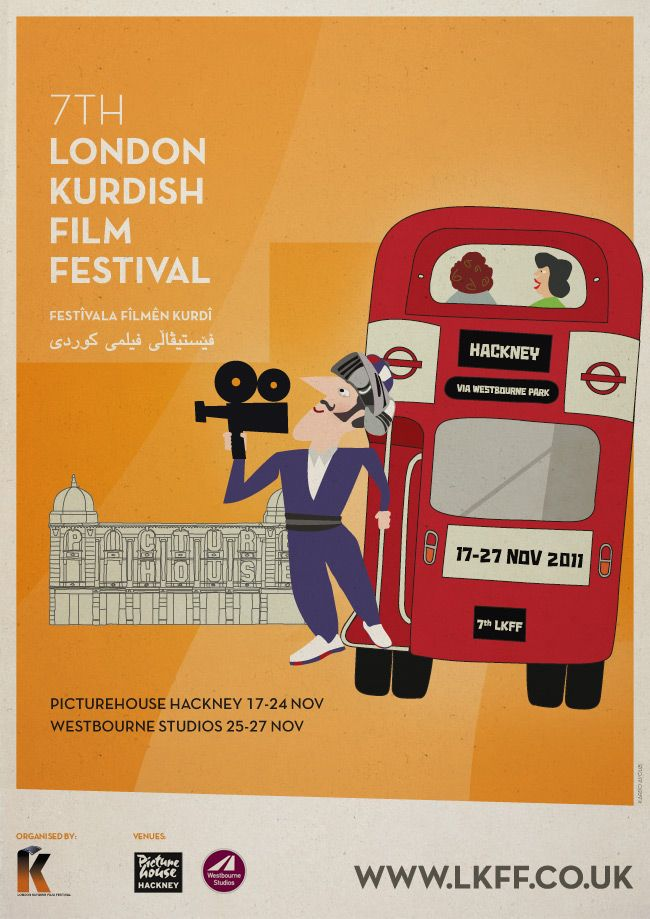London Kurdish Film Festival