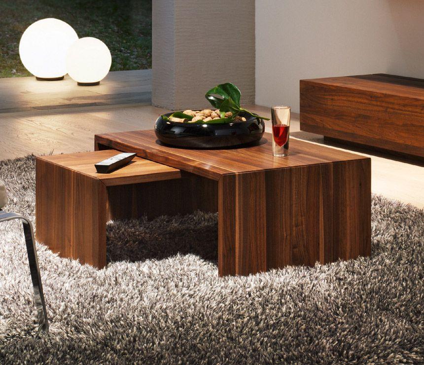 Ponte Coffee Tables