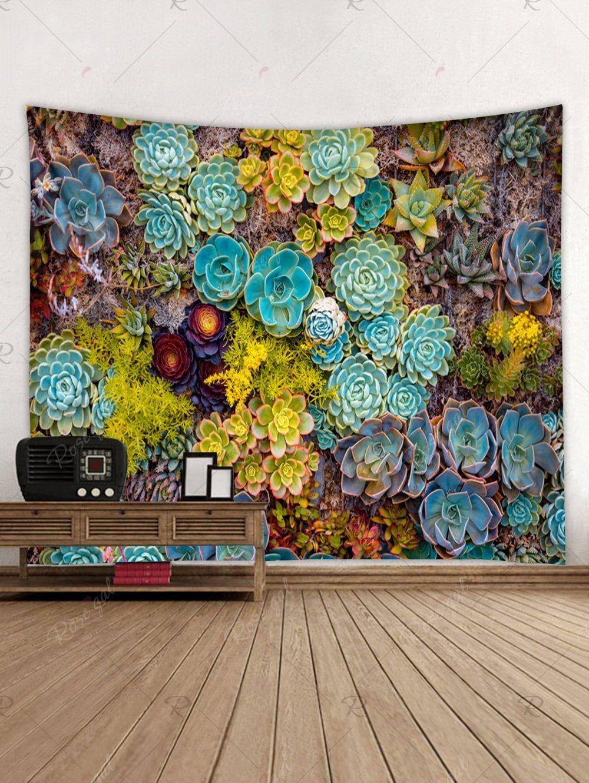 rosegal   Hanging art, Tapestry, Wood wall hanging art